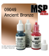 Master Series Paint: Core Colors - 09049 Ancient Bronze (1/2 oz)