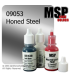 Master Series Paint: Core Colors - 09053 Honed Steel (1/2 oz)