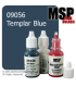 Master Series Paint: Core Colors - 09056 Templar Blue (1/2 oz)