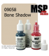 Master Series Paint: Core Colors - 09058 Bone Shadow (1/2 oz)