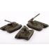 Dropzone Commander: UCM - Rapier AA Tanks (3)