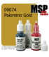 Master Series Paint: Core Colors - 09074 Palomino Gold (1/2 oz)