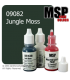 Master Series Paint: Core Colors - 09082 Jungle Moss (1/2 oz)