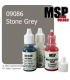 Master Series Paint: Core Colors - 09086 Stone Grey (1/2 oz)