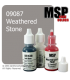 Master Series Paint: Core Colors - 09087 Weathered Stone (1/2 oz)