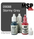 Master Series Paint: Core Colors - 09088 Stormy Grey (1/2 oz)