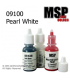Master Series Paint: Core Colors - 09100 Pearl White (1/2 oz)