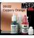 Master Series Paint: Core Colors - 09102 Coppery Orange (1/2 oz)