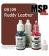 Master Series Paint: Core Colors - 09109 Ruddy Leather (1/2 oz)