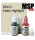 Master Series Paint: Core Colors - 09123 Khaki Highlight (1/2 oz)