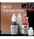 Master Series Paint: Core Colors - 09125 Scorched Metal (1/2 oz)