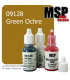 Master Series Paint: Core Colors - 09128 Green Ochre (1/2 oz)