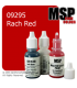 Master Series Paint: Core Colors - 09295 Rach Red (1/2 oz)