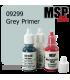 Master Series Paint: Core Colors - 09299 Grey Primer (1/2 oz)
