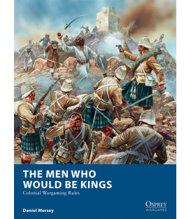 Wargames: The Men Who Would Be Kings