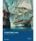Fighting Sail - Fleet Actions 1775–1815