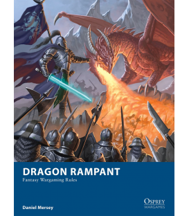 Wargames: Dragon Rampant - Fantasy Wargaming Rules