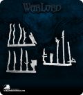 Warlord: Elves - Elven Weapons Pack