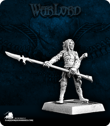 Warlord: Elves - Vale Long Thorn Grunt