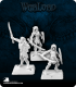 Warlord: Elves - Elven Vale Warriors Grunt Box Set