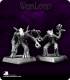 Warlord: Tembrithil/Elves - Saproling Warriors Adept Box Set