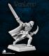 Warlord: Elves - Gildan, Vale Ranger Sergeant