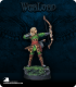 Warlord: Elves - Vale Archer Adept
