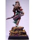 Warlord: Elves - Caerwynn, Elven Hero (painted by Alison Bailey)