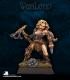 Warlord: Elves - Arnise, Elven Deathseeker Sergeant