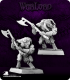 Warlord: Tembrithil/Elves - Satyr Warriors Box Set