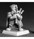 Warlord: Dwarves - Dwarven Musician