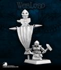 Warlord: Dwarves - Dwarven Standard Bearer