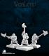 Warlord: Dwarven Halberdiers Grunt Box Set