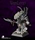 Warlord: Reptus - Khong-To, Warlord