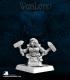 Warlord: Dwarves - Dwarven Forgemaiden