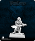 Warlord: Dwarves - Dwarven Swiftaxe Grunt