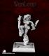 Warlord: Icingstead - Handmaiden of Keskura