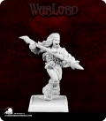 Warlord: Icingstead - Kaya the Reaper, Barbarian Sergeant
