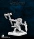 Warlord: Dwarves - Berserker Adept