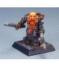 Warlord: Dwarves - Durgam Deepmug, Hero
