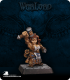 Warlord: Dwarves - Margara Firetongue, Mage