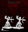 Warlord: Darkspawn - Isiri Archers II Adept Box Set