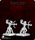 Warlord: Darkspawn - Isiri Archers II Adept Box Set