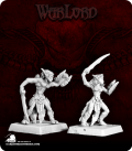 Warlord: Darkspawn - Isiri Warriors II Grunt Box Set