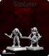 Warlord: Darkspawn - Demon Warriors Adept Box Set