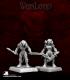 Warlord: Darkspawn - Demon Warriors Adept Box Set