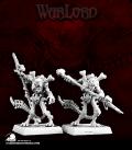 Warlord: Darkspawn - Lesser Devils Box Set