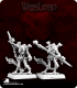 Warlord: Darkspawn - Lesser Devils Box Set