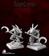 Warlord: Darkspawn - Goat Demons Grunt Box Set