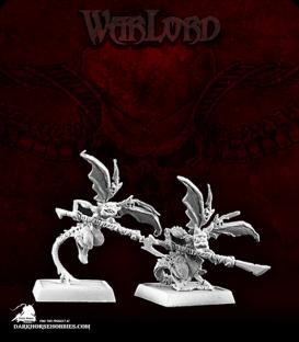 Warlord: Darkspawn - Imps Grunt Box Set